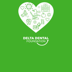 Delta Dental Foundation announces first round of COVID-19 emergency assistance funding